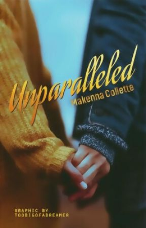 Unparalleled by mack-collette