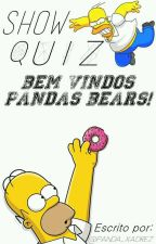 Show Quiz by Panda_Xadrez