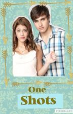 Violetta One Shots by ohmybechloee