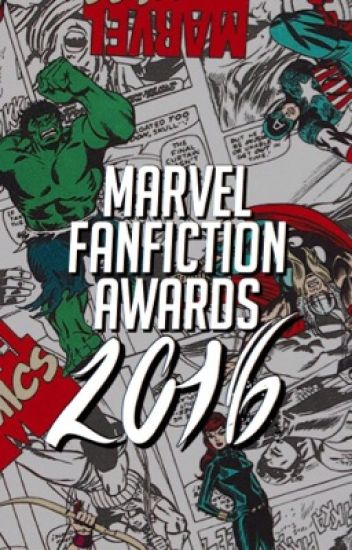 Marvel FanFiction Awards 2016