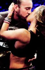 Torn Between Two (CM Punk Love Story) by PunkBestInTheWorld