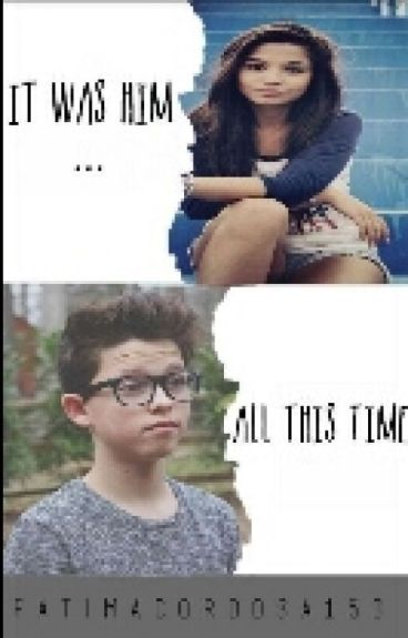It was him...All this time( Jacob Sartorius Fanfiction)