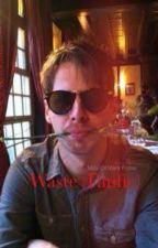 Waste - FanFic (Mark y Tn) :3 by Beautifulday_MFbells