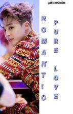[SU] Romantic: Pure Love ➽ Jimin  by seokjeans-