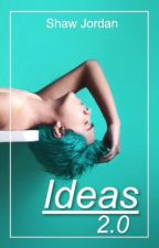 Book Ideas 2.0 by ShawJordan