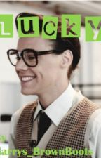 Lucky (Marcel Styles Fanfic) by harrys_brownboots
