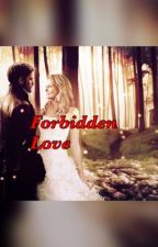 Forbidden Love by Captain_Swan1