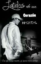 Latidos De Un Corazón Inmortal †YoonMin† by Gatito_YoonGi