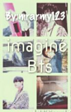 Imagine Bts(Bangtan Boys) by nctaesthetic