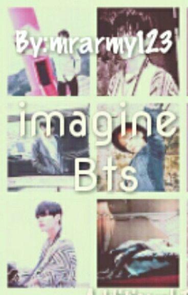 Imagine Bts(Bangtan Boys)