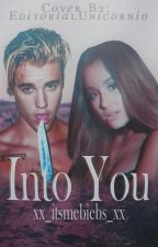 ➳Into You |ag, jb| by beerxbieber