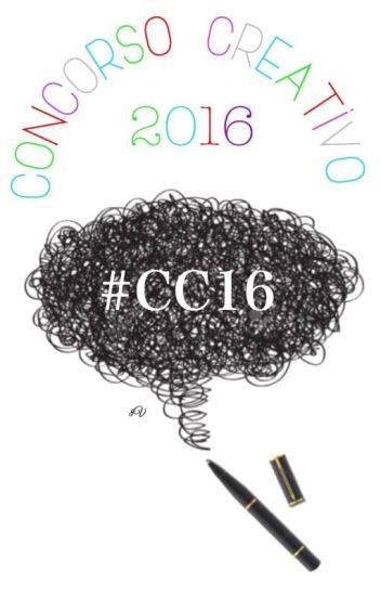 Concorso Creativo 2016 #CC16