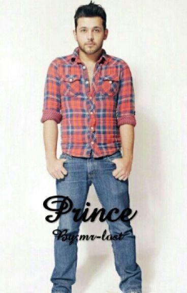 أمير - Prince