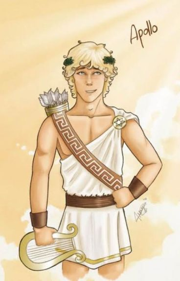 Assassin of Fred (Percy Jackson fanfiction)