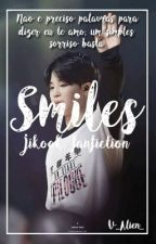 Smiles - Jikook by V_Alien_