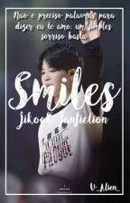 Smiles - Jikook by DiskChannie