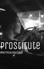 Prostitute by mermaidbizzle