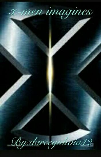 X-men imagines