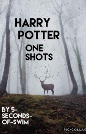 Harry Potter one shots #wattsy2017 by AvengersHufflepuff
