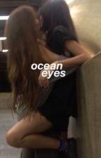 •ocean eyes• lesbian by ezzachicarara