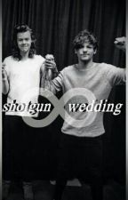 Shotgun ∞ Wedding |L.S| [Hiatus] by jiminsatan