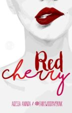 Red Cherry by fairywoodpaperink
