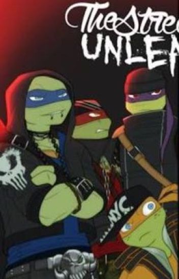 Street Girls And Street Boys Street Punk Tmnt Fanfic