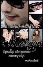 Hooligan    Michael Clifford by smieszekxd