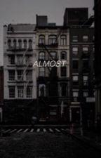 almost. myg x pjm  by minshoogs