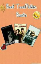 Best TeenFiction Book's by Brooke_Taylor20