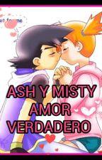 ASH Y MISTY     AMOR VERDADERO by ashty8