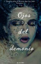 Ojos del demonio by JaneDarck