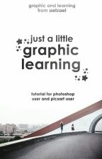 Just A Little; Graphic Learning by aelzael