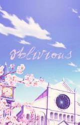Oblivious || Hikaru Hitachiin Love Story by poisonbeautyrage