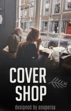 Cover Shop by anopersa