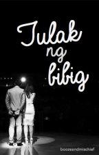 Tulak ng Bibig by boozeandmischief