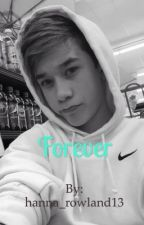 Forever//Brandon Rowland  by team10_martinez