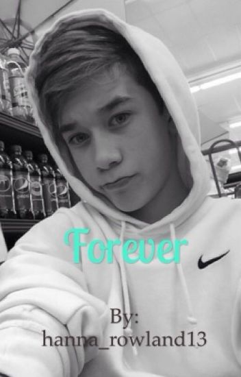 Forever//Brandon Rowland
