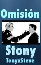 Omisión- Stony Fanfic by _FernandaShadow_