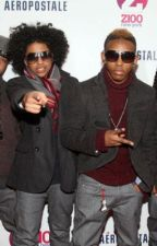 Expect the Unexpected (A Mindless Behavior Love Story) by MindlessMaia