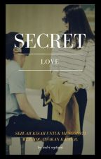 Secret Love by IndriSeptiani1