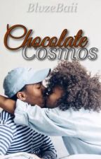 Chocolate Cosmos  by BlvzeBaii