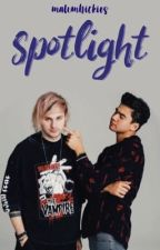 spotlight :: malum by malumhickies