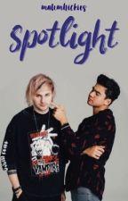 spotlight :: malum by malumhickies