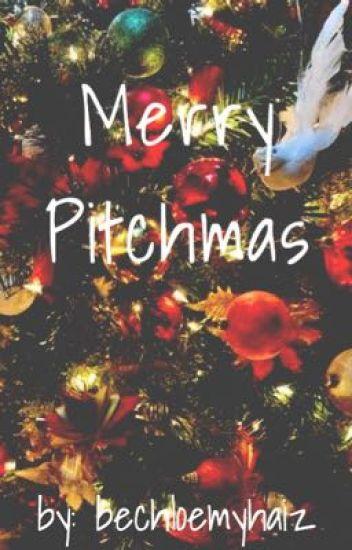 Merry Pitchmas