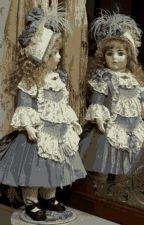 Boneka by akananami