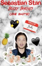 One-Shots ~Sebastian Stan/Bucky Barnes~  by WeekesxGirl