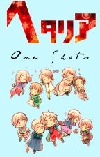 Hetalia One-Shots {completed} by lluviadinoche