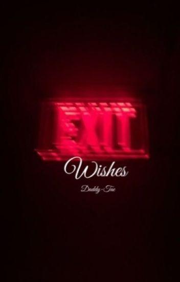 Wishes  [ kth·jjk ]