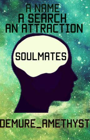 Soulmates by Demure_Amethyst